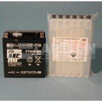 Akumulator bezobsługowy YUASA FTH16-BS (YTX16-BS) 1110249 Suzuki LT-A 500