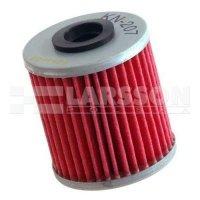 Filtr oleju K&N  KN207 3201107