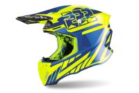 AIROH KASK OFF-ROAD TWIST REP. CAIROLI 2020 GLOSS