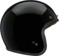 BELL KASK OTWARTY CUSTOM 500 DLX SOLID BLACK