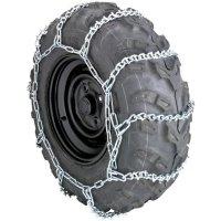 Łańcuchy śnieżne ATV 9 V-Bar 14,5x54 MOOSE