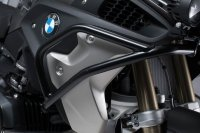 SW-MOTECH CRASHBAR/GMOL GÓRNE BMW R 1200 GS BLACK