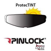 PINLOCK PROTECT TINT SUN R. FOTO. HJC HJ26/HJ26ST