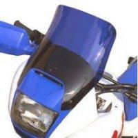 BULLSTER SZYBA HONDA NX 650 92-95 S GREY BH033HPFG