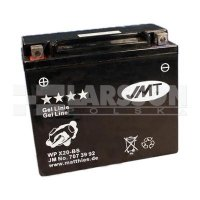 Akumulator żelowy JMT YTX20-BS (WPX20-BS) 1100309 Harley Davidson FXSTC 1340