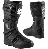 ANSWER BUTY OFF-ROAD PODIUM BLACK
