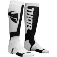 THOR SKARPETY YOUTH MX WHITE/BLACK =$