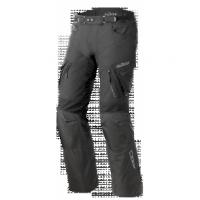BUSE Spodnie motocyklowe Adventure czarne