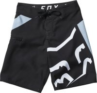 FOX BOARDSHORT JUNIOR STOCK BLACK