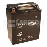 Akumulator żelowy JMT YB12A-A (CB12A-A) 1100342 Yamaha XJ 550, SR 250