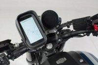 SW-MOTECH UNIWERSALNY ZESTAW  UCHWYTÓW GPS