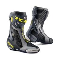 TCX BUTY MOTOCYKLOWE RT-RACE PRO AIR BLACK/GREY