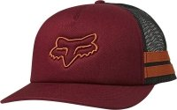 FOX  CZAPKA LADY BOUNDARY TRUCKER CRANBERRY