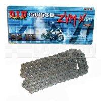Łańcuch napędowy DID 530 ZVMX/100 X2-ring hiper wzmocniony 2151701