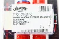 Domino Manetki pomarańczowo - niebieskie X-treme