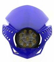 Acerbis Lampa reflektor  przód LED Fulmine