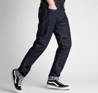 BROGER SPODNIE JEANS  CALIFORNIA RAW NAVY