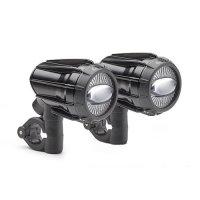 GIVI S322 DODATKOWE HALOGENY PRZEDNIE LED