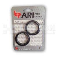 Kpl. uszczelniaczy p. zawieszenia ARI104 49x60x10 5202178 Suzuki DR-Z 400
