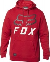 FOX BLUZA Z KAPTUREM HERITAGE FORGER CARDINAL