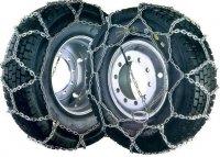 JOPE E3000/575 19-20 Komplet łańcuchów antypoślizgowych ciężarowych(NA JEDNĄ OŚ)