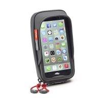 GIVI S957B Etui / uchwyt na iPhone 7 Plus, Galaxy s7, Edge
