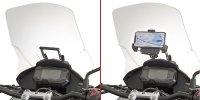 GIVI FB5126 RAMKA WSPORNIK GPS SMARTPHONE BMW G 310 GS