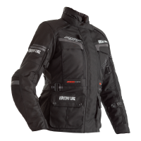RST KURTKA TEKSTYLNA  LADY ADVENTURE X CE BLACK