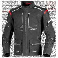 BUSE Kurtka motocyklowa Nova czarna