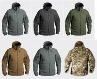 Bluza Helikon PATRIOT Coyote- Double Fleece