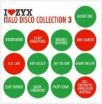 Italo Disco Collection Vol 3 [CD]