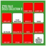 Italo Disco Collection 2 [CD]