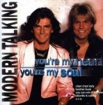 Modern Talking - Youre My Heart Youre My Soul [CD]