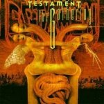 Testament - The Gathering [CD]