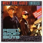 PET SHOP BOYS - WEST END GIRLS MIXES