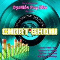 Die Ultimative Chartshow - Synthie Pop Hits [2CD]