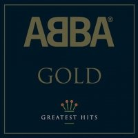 Abba - Gold Greatest Hits [CD 40 Anniversary]