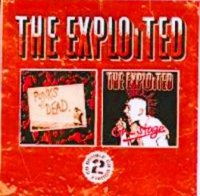 Exploited - Punks Not Dead / On Stage [2CD]