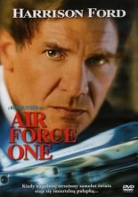 Air Force One [DVD]