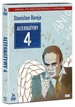 Alternatywy 4 [DVD]