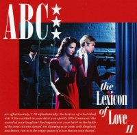 ABC - The Lexicon Of Love II [LP]