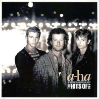A-ha - Headlines And Deadlines The Hits Of A-ha [LP]
