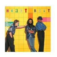 BAD BOYS BLUE - HEARTBEAT (REMASTERED LIMITED EDITION)