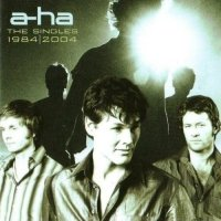 A-ha-The Definitive Singles Collection 1984-2004 [CD]