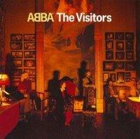 Abba - The Visitors [CD]