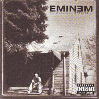Eminem - The Marshall Mathers [2LP Limited Edition]