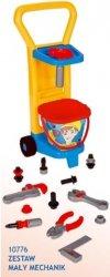 Wózek mały mechanik WADER 10776