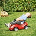Jaki jeździk dla dziecka - poradnik