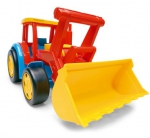 Gigant Traktor ładowarka 66000