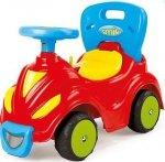 Wielofunkcyjny jeździk samochodzik DOLU - DL8004